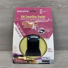 Delphi SA10103 SKYFi2 Home Adapter Docking Kit for XM Satellite Radio Open Box