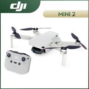 DJI Mini 2 Mavic Mini 2 4K Ultraportable Foldable Drone Quadcopter 4K RC