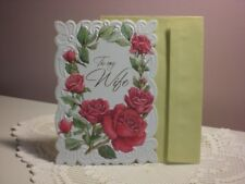 Carol's Rose Garden - Mother's Day - For My Wife on the cover