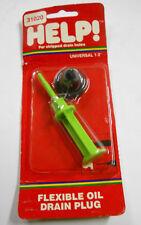 Dorman 31020 Universal 1/2'' Flexible Rubber Drain Plug Kit
