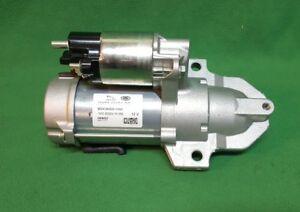 for JAGUAR XE XF F-PACE 12v DENSO PETROL STARTER MOTOR NEW GENUINE T2H19157