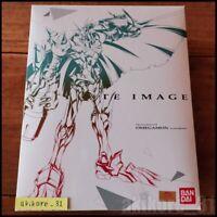Digimon ULTIMATE IMAGE Omegamon X antibody Omnimon Limited Edition Version
