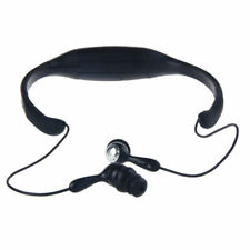 4GB Waterproof Diving IPX8 MP3 Music Player Earphone For Swimming Surfing B Y2Q9