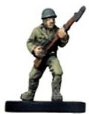 Axis & Allies Base Set: #44 Arisaka Rifle
