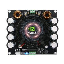 New 420W TDA8954TH Large Power Digital Audio Amplifier Board A+D Class Amp AC24V