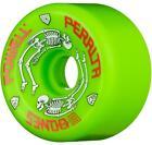 LOS - G Huesos #2 - Verde - 64mm/97a ruedas de Skate - A LA VIEJA USANZA