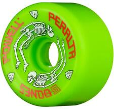 Powell PERALTA-OSSA G #2 - VERDE - 64mm/97a Skateboard Ruote-Old School