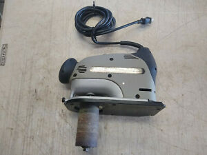 Porter Cable Model 121 Oscillating Spindle Sander