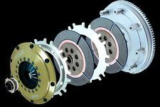 ORC  659 SERIES TWIN PLATE CLUTCH KIT FOR SUBARU WRX STI 6 S -ORC-P659D-SB0102