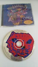 SANTANA SMOOTH FEAT. ROB THOMAS MAXI SIGLE CD 5 TRACKS MEGA RARE!!!