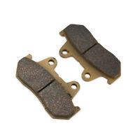 1 SET SEMI METAL REAR BRAKE PADS FOR KTM 125//250//300//500 MX 92-93