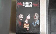 DVD-ROMANZO CRIMINALE-LA SERIE #5-STAGIONE 1-EPISODI 9-10-EDITORIALE