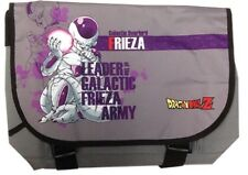 *NEW* Dragon Ball Z: Frieza Freeze Messenger Bag by GE Animation AUTHENTIC