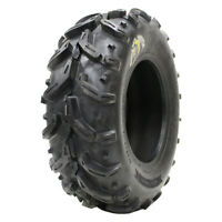 1 New Deestone Swamp Witch D932  - 25x12.00-10 Tires 25120010 25 12.00 10