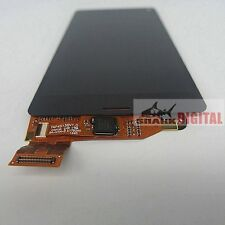 LCD Display + Touch Screen Digitizer for Sony Xperia Z3 Mini Compact D5803 Black