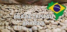 5 LB TRISTAO BRAZIL BRAZILLIAN UNROASTED GREEN COFFEE BEANS - ARABICA