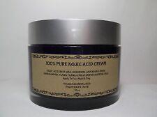 Pure Kojic Acid Cream 12 oz / 350 ml Lightening Whitening Bleaching Cream Halo's