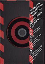 U2 - How to Dismantle an Atomic Bomb [Ltd CD+DVD+Book]