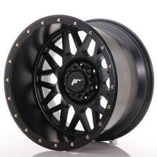 Japan Racing JRX8 Alloy Wheel 20x12 - 6x139.7 - ET-49 - Matt Black