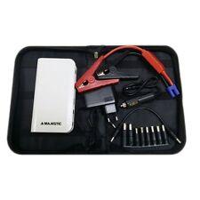 Majestic cpb120n accessorio auto batteria emergenza starter 9.900 mah power bank
