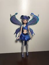 Winx Club Jakks Believix Power Musa Doll