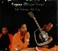 Fugees No woman, no cry (incl. 'Killing me softly [live]') [Maxi-CD]