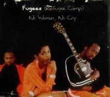 Fugees No woman, no cry (incl. 'Killing me softly [live]') [Maxi-CD]