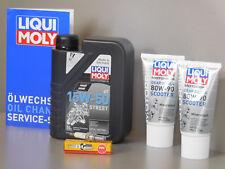 Sistema de mantenimiento CF MOTO jetmax 250 aceite bujía Inspección Servicio