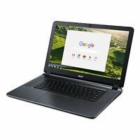 Acer CB3-532-C42P N3060 1.60GHz 4GB RAM 16GB HDD ChromeOS