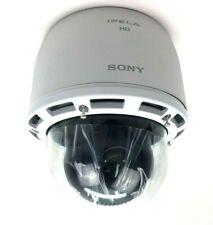 Sony iPELA SNC-ER585 1080p HD 30x Outdoor IP PTZ Network Security Camera