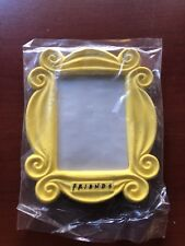 friends picture frame original the Friends trademark. 3.14 inch x 4.33 inch
