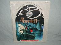 AD&D 2nd Ed Adventure Module -  RAVENLOFT (RARE *RPGA EDITION* and SEALED!!)