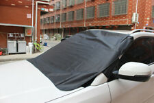 Car Windscreen Windshield Frost Cover Ice Snow Shield Window Mirror Protector-L