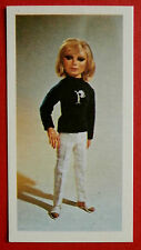 Barratt THUNDERBIRDS 2nd Series Card #34 - Lady Penelope Dressed for Leisure