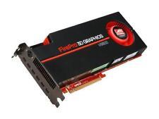 ATI Technologies ATI FirePRO V9800 4GB 100-505602 New Sealed in box