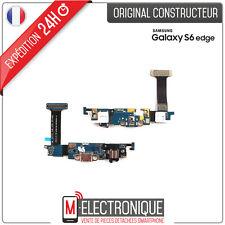 Platino Conexión USB SUB PBA Tecla AV Original Samsung Galaxy S6 Edge G925