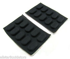 20 Dell Rubber Feet F4248 3M Laptop Base Bottom Adhesive Door Cabinet Bumper