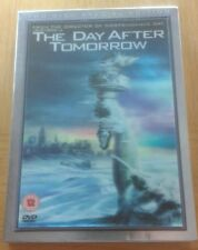 The Day After Tomorrow 2-Disc DVD + lenticular slipcase Jake Gyllenhaal