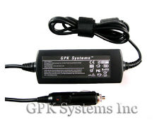CAR CHARGER  FOR ASUS EEE SLATE EP121, B121 TABLET ADP-65NH A 60W