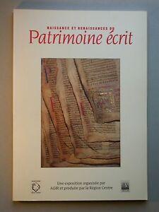 Patrimoine écrit - Reliure Bibliophile Typographie Expo