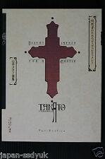 JAPAN Takato Yamamoto Art book: Divertimento For A Martyr