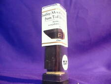 New Ted/Theodore Johnson TJ1 Clarinet Mouthpiece!