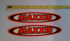 Best Maxxis Decals Truck Tires Genuine Factory Stickers
