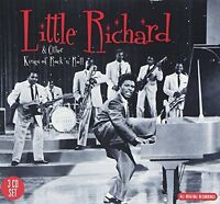 Little Richard and Rock N Roll Giants [CD]