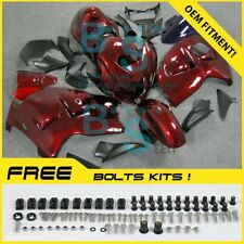 Fairings Bodywork Bolts screw Set For SUZUKI GSX-R1300 Hayabusa 1997-2007 176 J3