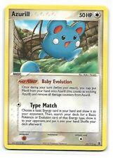 Pokemon Rare Card : Azurill  20/113 (Ex Delta Species)