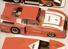 0093 - TOYOTA CELICA SCALA 1/8 GP RC CAR BODY 295mm