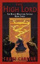 The High Lord (The Black Magician Trilogy