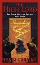 The High Lord The Black Magician Trilogy, Book 3