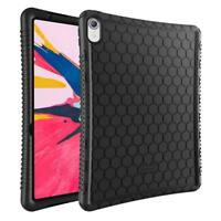 For Apple iPad Pro 11 inch 2018 Silicone Case Shock Proof Protective Cover